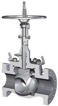 Orbit valves